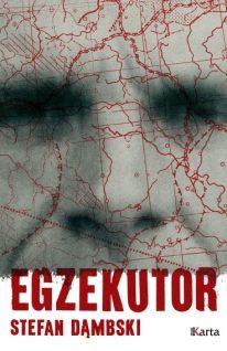 Egzekutor - okładka książki