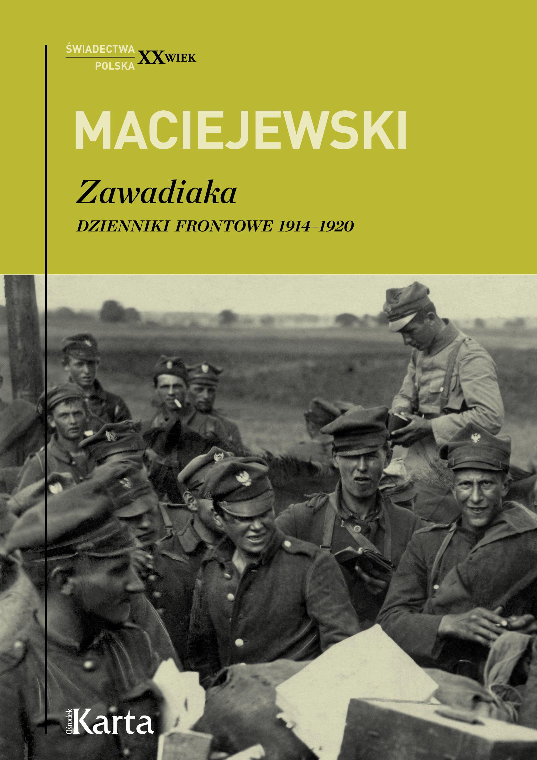 Zawadiaka