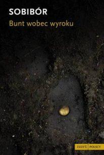Sobibór - okładka książki