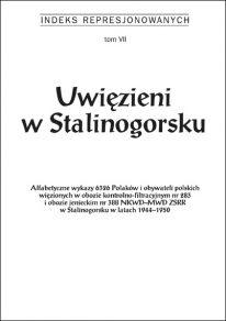 Uwięzieni w Stalinogorsku