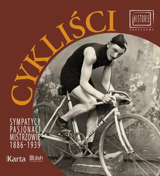 Cykliści - okładka albumu