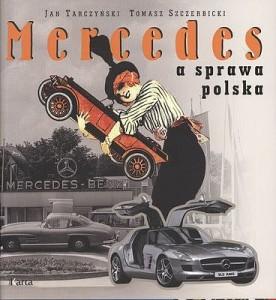 Mercedes asprawa polska - okładka albumu