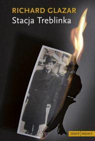 Stacja Treblinka - okładka książki