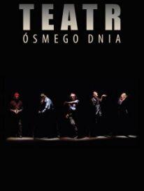 Teatr Ósmego Dnia - okładka albumu