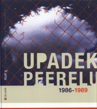 Upadek Peerelu - okładka albumu