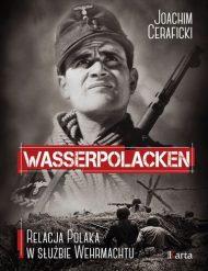 Wasserpolacken - Okładka książki