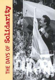 Dni Solidarności EN- okładka książki
