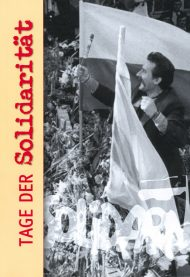 Tage der Solidarität - Softcover