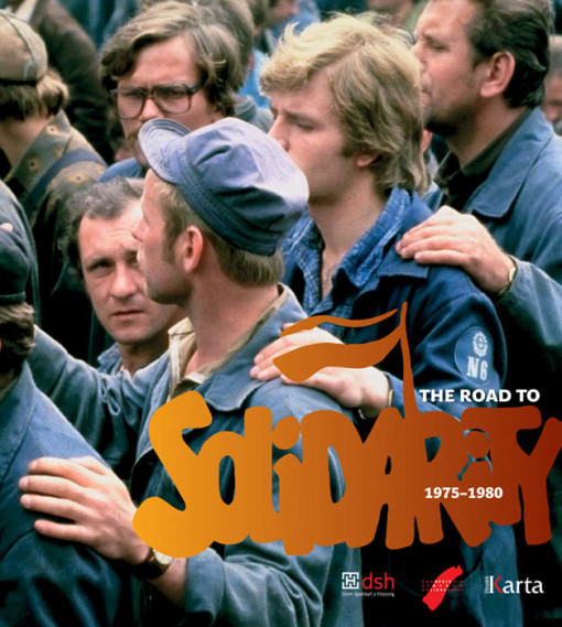 Road to Solidarity - book cover