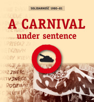 A Carnival Under Sentence - book cover