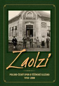 Zaolzi - okladka ksiazki