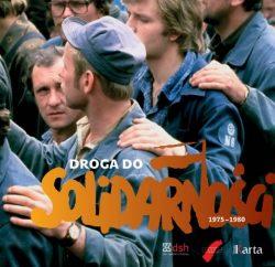 Droga do Solidarności - okładka albumu