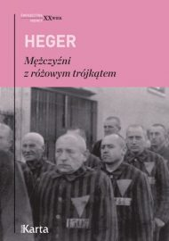Mężczyźni z różowym trójkątem - okładka książki