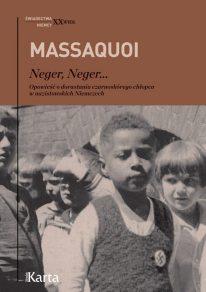 Audycja nt.książki Neger, Neger…