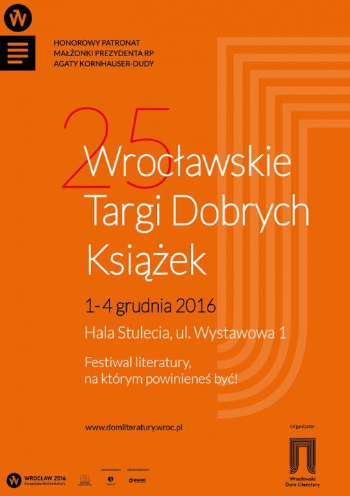 KARTA naTargach Dobrych Książek weWrocławiu