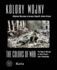 kolory wojny brayan okładka