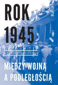 okładka 1945 rok