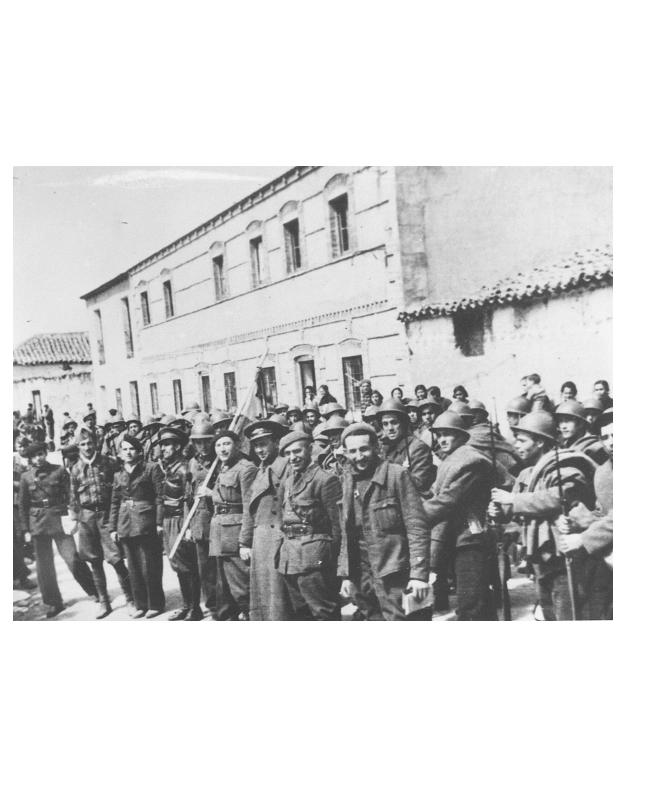 Dyskusja: Dąbrowszczacy 1936-39. Ochotnicy wolności?