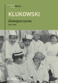 Zamojszczyzna - okładka książki