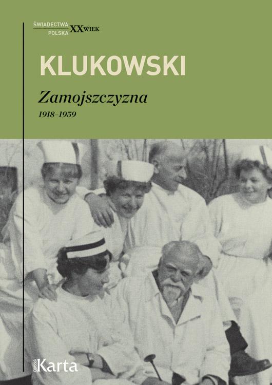 Zamojszczyzna. 1918–1959