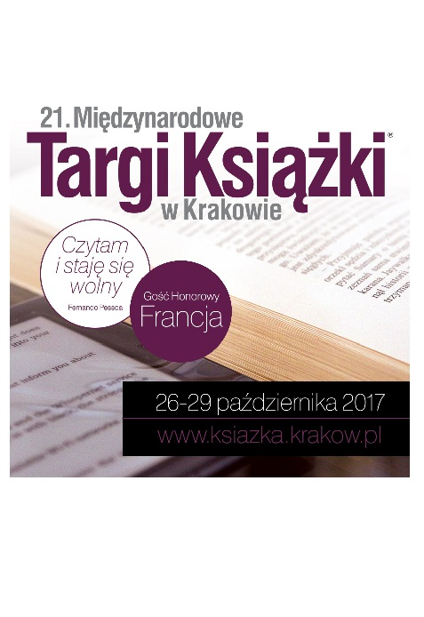 Ośrodek KARTA na21. Międzynarodowych Targach Książki