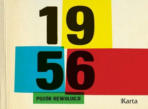 Książka z kategorii Montaż świadectw: 1956_Pozor_rewolucji_polska