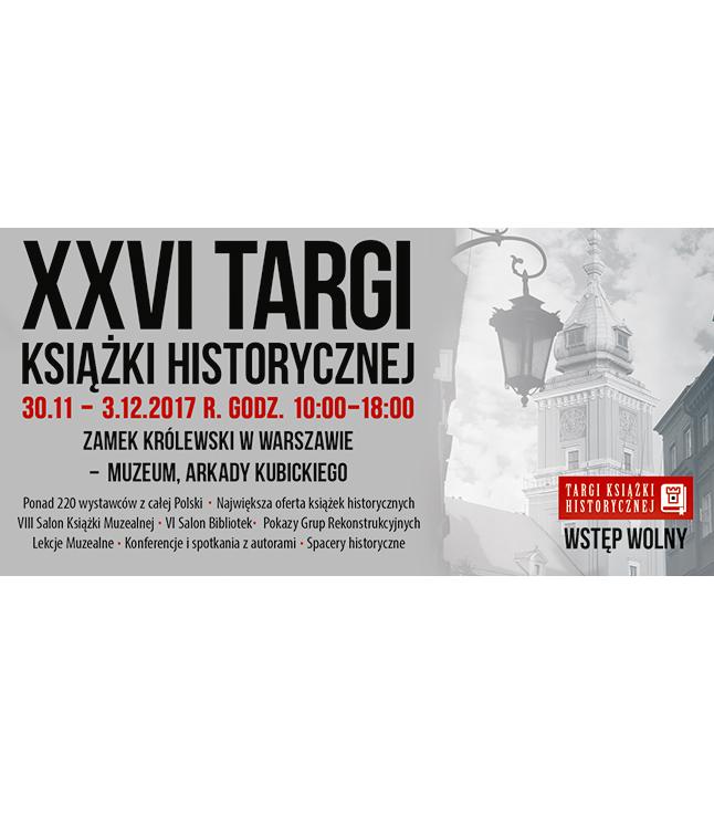 KARTA naTargach Książki Historycznej