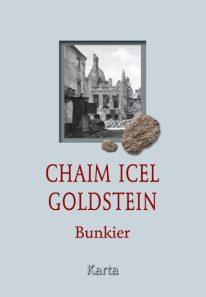 Bunkier - okładka książki