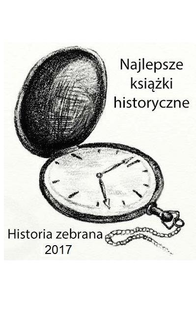 """Sukces publikacji Ośrodka KARTA wkonkursie """"Historia Zebrana"""""""