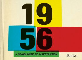 1956. A Semblance of a Revolution