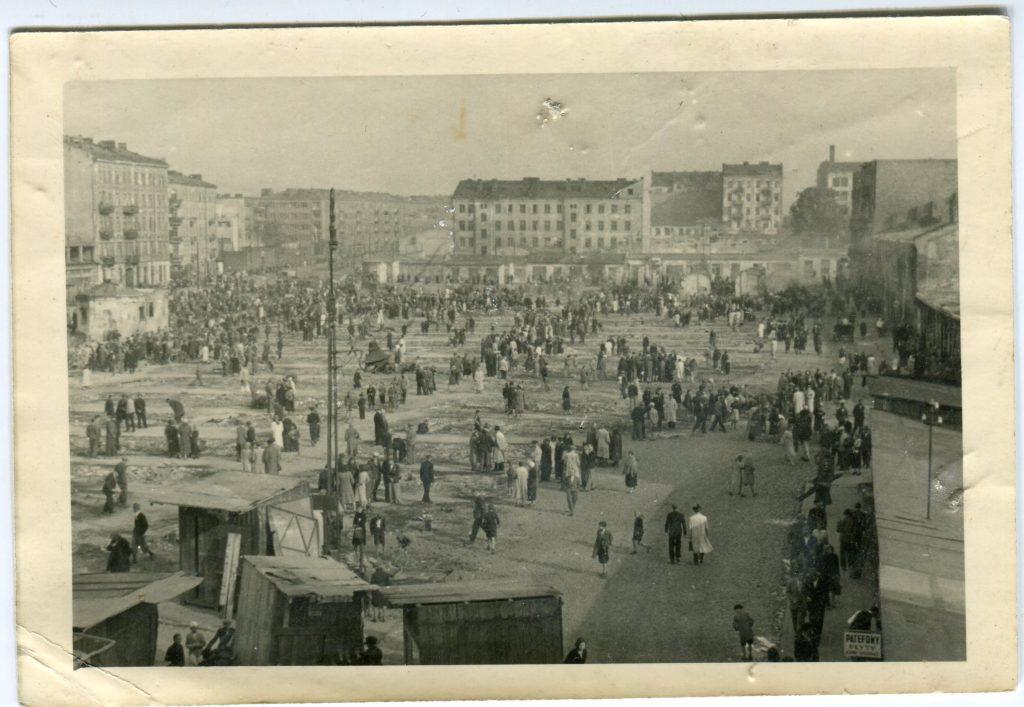 Kercelak Warszawa