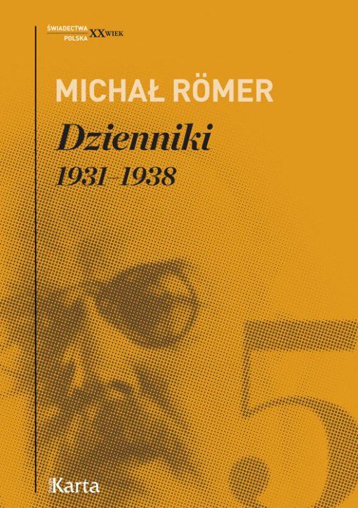 Dzienniki. Tom V. 1931-1938