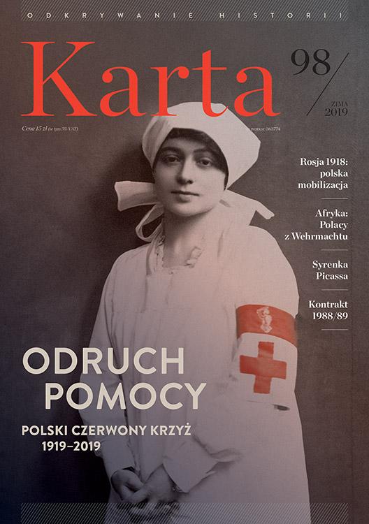 """""""Karta"""" naPoczcie Polskiej!"""
