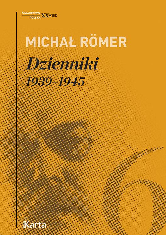 Dzienniki. Tom VI. 1939-1945