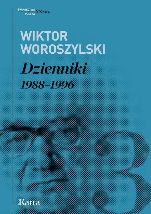 Dzienniki. Tom III. 1988–1996