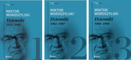 woroszylski-dzienniki-tomy-1-2-3