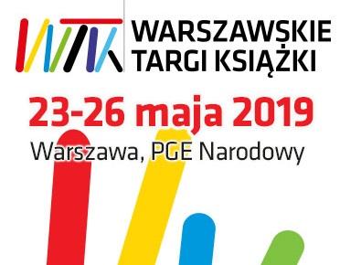 Serdecznie zapraszamy nastoisko Ośrodka KARTA naWarszawskich Targach Książki