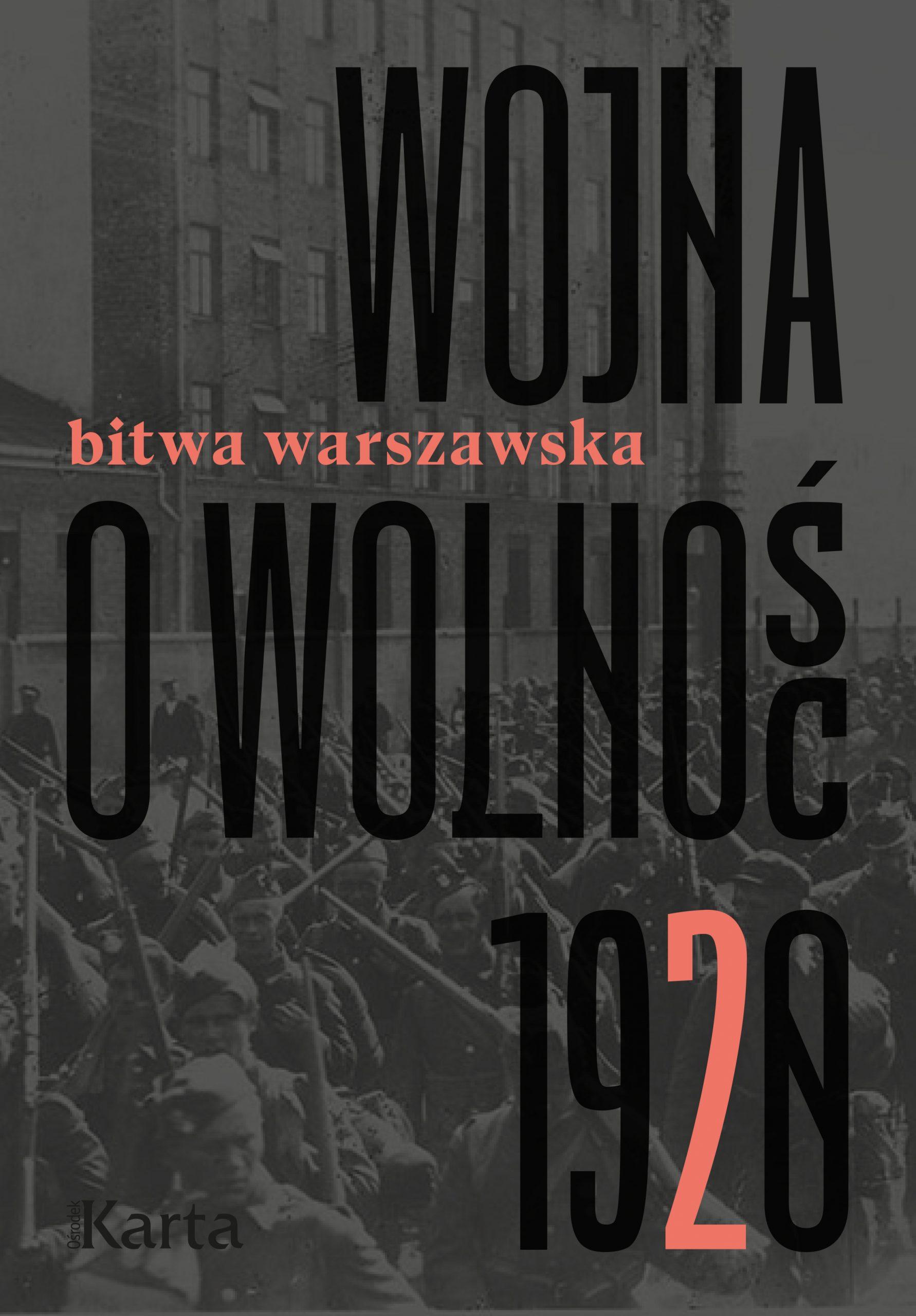 WOJNA O WOLNOŚĆ 1920