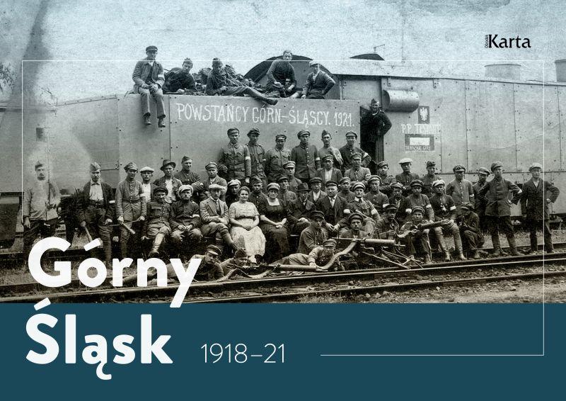 """""""Górny Śląsk 1918–21"""" – bezpłatna broszura"""